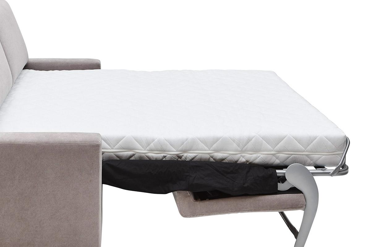 Natur Schlafsofa Modernes Design Wolkenweich Polstermanufaktur